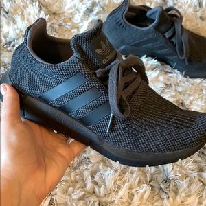 Adidas Ortholite Swift Runs (size5, fits 6/6.5)